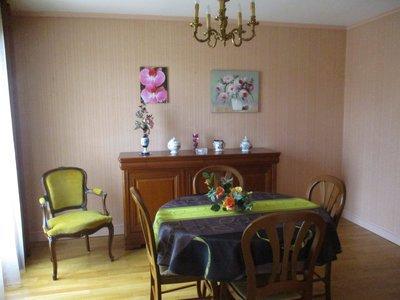 Appartement, 70,2 m²