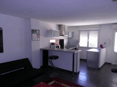 Appartement, 49,18 m²