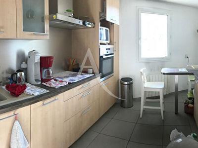 Appartement, 71,18 m²