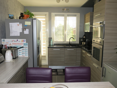 Appartement, 69,87 m²