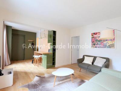 Appartement, 41,8 m²