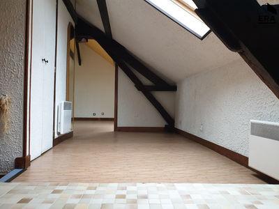 Appartement, 59,7 m²