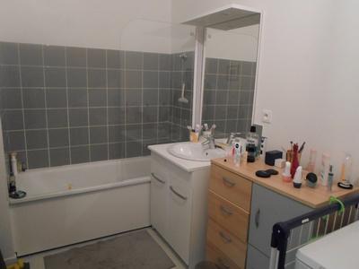 Appartement, 46,83 m²