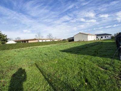 Terrain, 570 m²