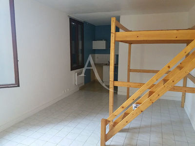 Appartement, 25,67 m²