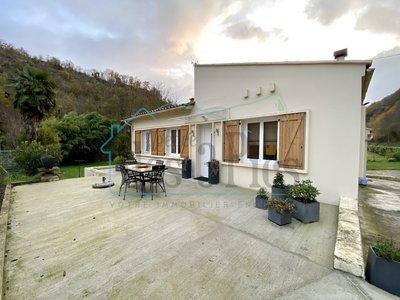 Maison, 86,41 m²