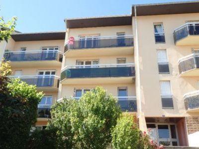 Appartement, 86,66 m²