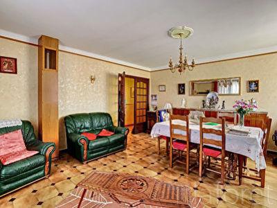 Maison, 152,42 m²