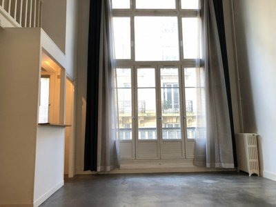 Appartement, 44,19 m²