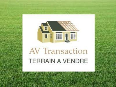 Terrain, 1 030 m²