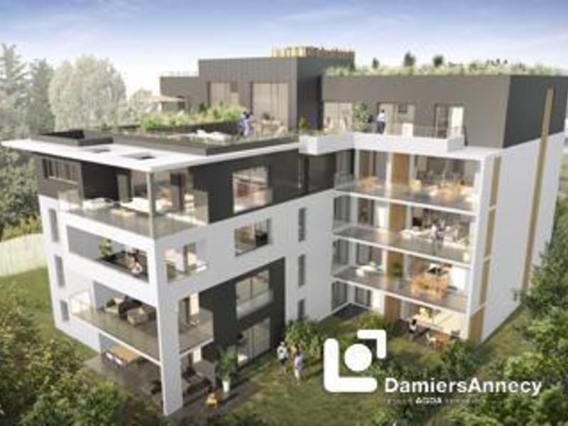 Appartement, 49,89 m²