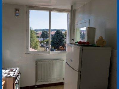 Appartement, 39,9 m²