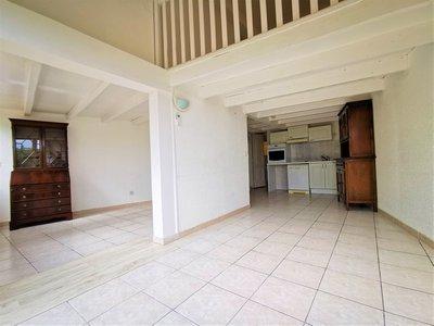 Maison, 62,2 m²