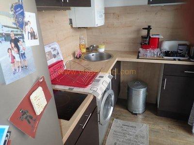 Appartement, 27,05 m²