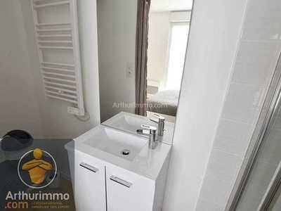 Appartement, 14,72 m²