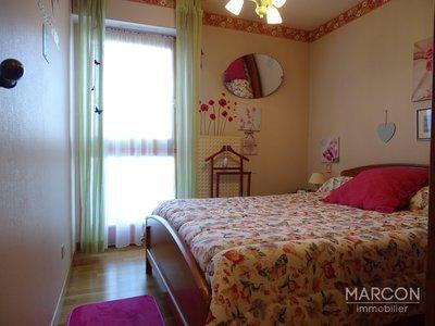 Appartement, 81,15 m²