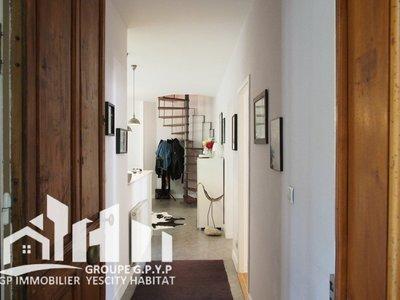 Appartement, 117,1 m²