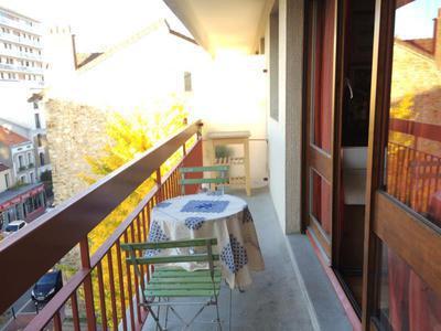 Appartement, 32,86 m²