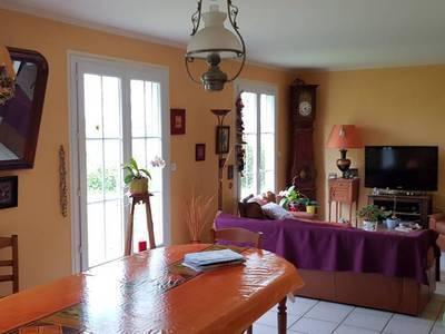 Maison, 127,8 m²