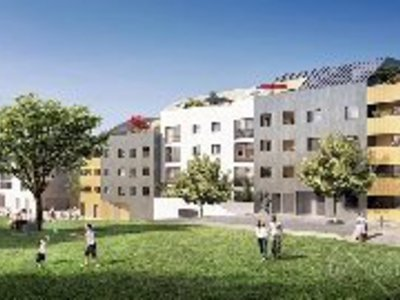 Appartement, 62,38 m²