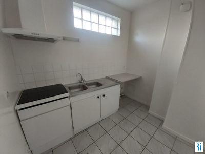 Appartement, 48,6 m²