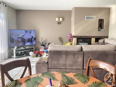 Appartement, 102,7 m²