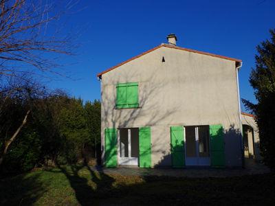 Maison, 117,01 m²