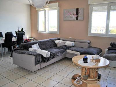 Appartement, 54,64 m²