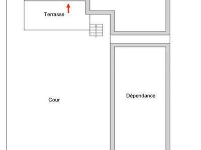 Immeuble, 267 m²