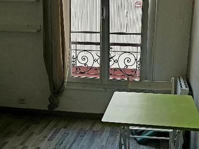 Appartement, 18,17 m²