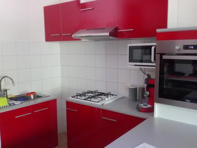 Appartement, 67,27 m²