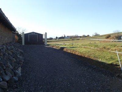 Terrain, 2 900 m²