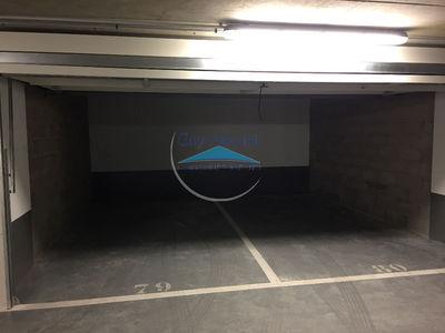 Parking, 24,1 m²