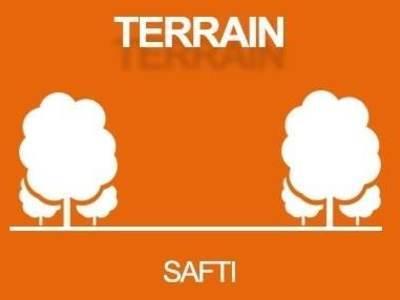 Terrain, 805 m²