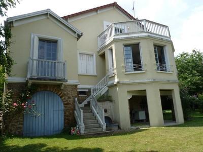 Maison, 125,09 m²