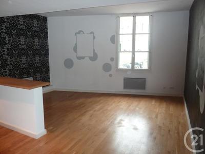 Appartement, 45,4 m²