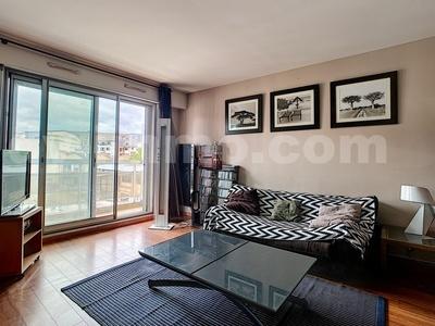 Appartement, 46,16 m²