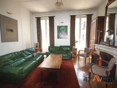 Appartement, 169 m²