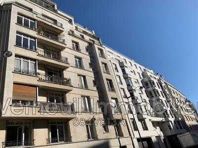 Appartement, 166 m²
