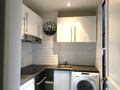 Appartement, 36,93 m²