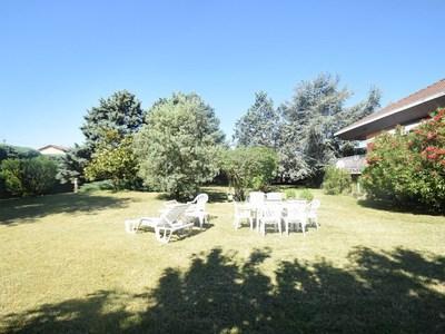 Achat maison rez de jardin à Décines-Charpieu (69150) - Superimmo