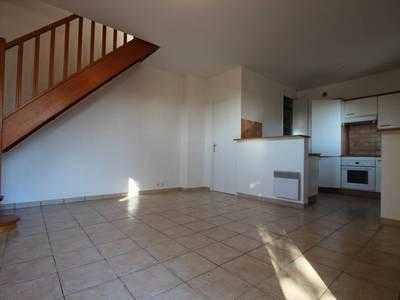 Maison, 54,21 m²