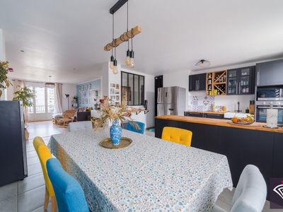 Appartement, 92,83 m²