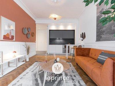 Appartement, 41,1 m²