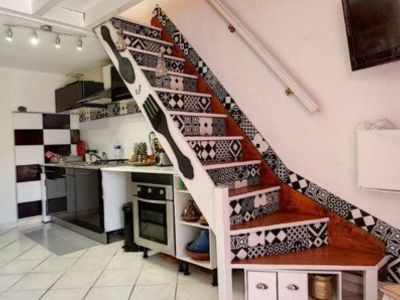 Maison, 39,5 m²