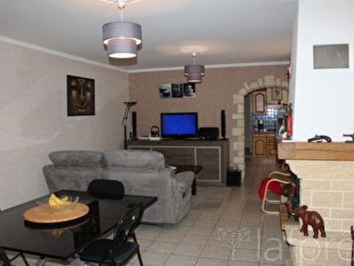 Maison, 73,9 m²