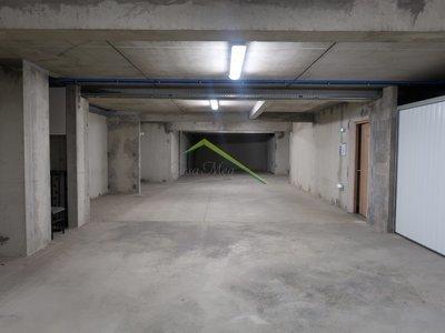 Parking, 19 m²