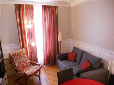 Appartement, 37,75 m²