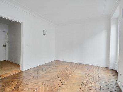 Appartement, 43,52 m²