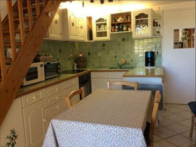 Vente Maison 40 m2 Cabanes de Fleury - 11560 139500€